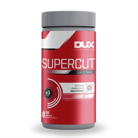 Super Cut - Dux Nutrition Lab (60caps)