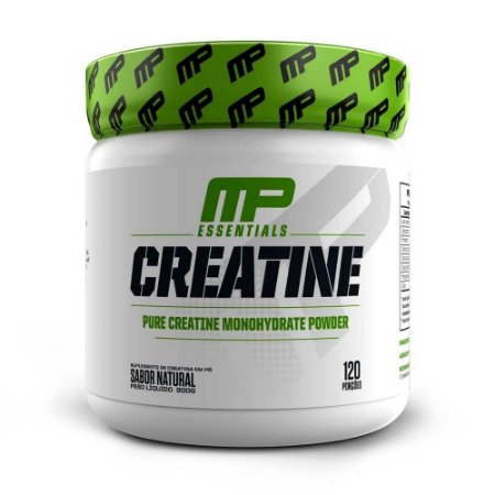 Creatina - MusclePharm (300g)
