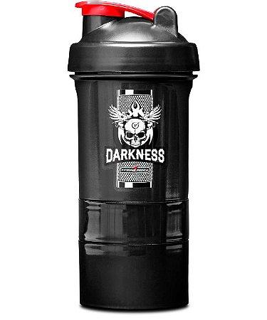 Coqueteleira Darkness - Integramédica (3 doses)