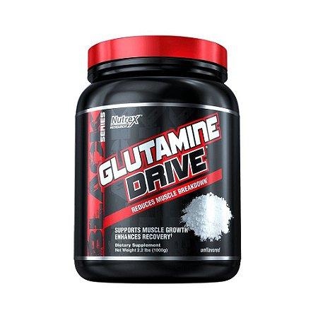 Glutamina Drive - Nutrex (1kg)