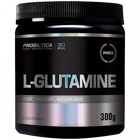 L Glutamina - Probiotica (300g)