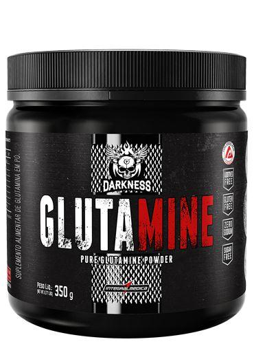 Glutamina Darkness - Integralmedica (350g)