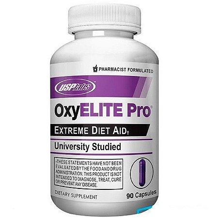 OxyElite PRO - USP Labs (90 caps)