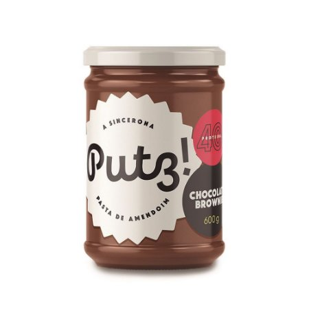 Putz Pasta - Putz (600g)