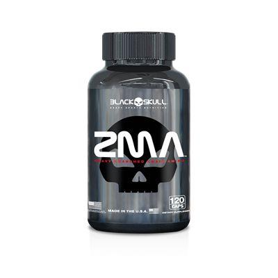 ZMA - Black Skull (120 caps)