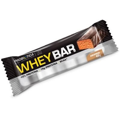 Barrinha Whey Bar - Probiotica (1un)