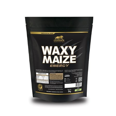 Waxy Maize REFIL - Leader Nutrition (1kg)