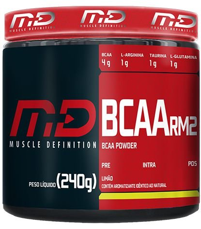 BCAA RM2 - Muscle Definition (240g)
