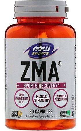 ZMA - Now Sports (90 caps)