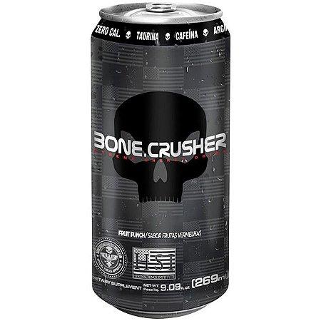 Energético Bone Crusher - Black Skull (269ml)