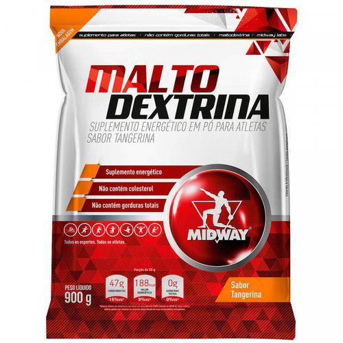 Malto Dextrina - Midway (900g)