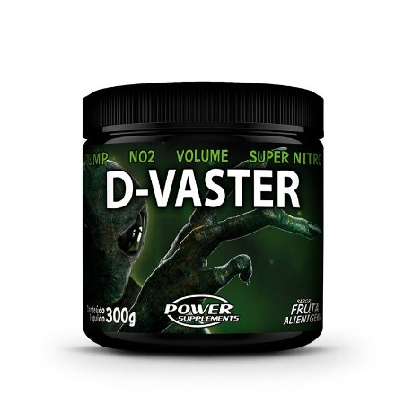 D Vaster - Power Supplements (300g)
