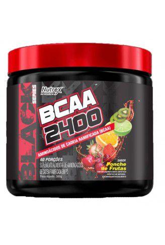 BCAA 2400 - Nutrex (300g)