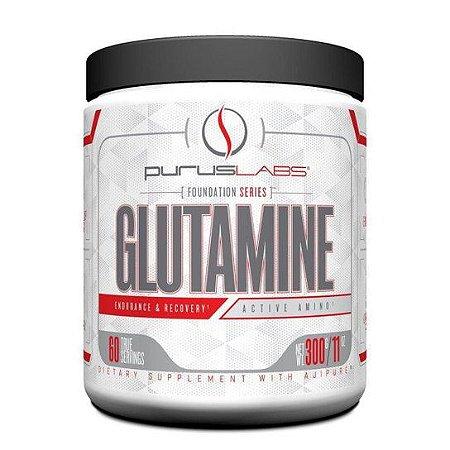 Glutamina - Purus Labs (300g)