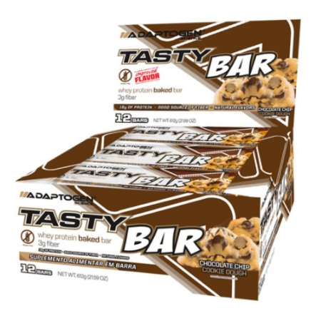 Barra de Proteina Tasty Bar - Adaptogen (1un)