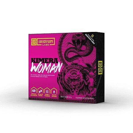 Kimera Woman - Iridium Labs (60 caps)