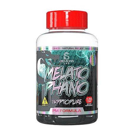 Melato Phano - Demons Lab (120 caps)
