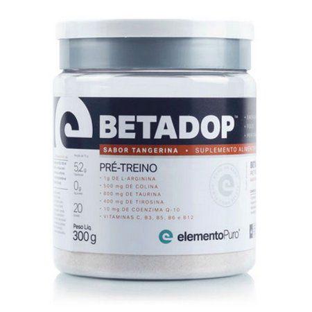 Betadop - Elemento Puro (300g)