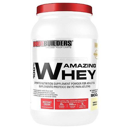 AMAZING WHEY 900g Bodybuilders