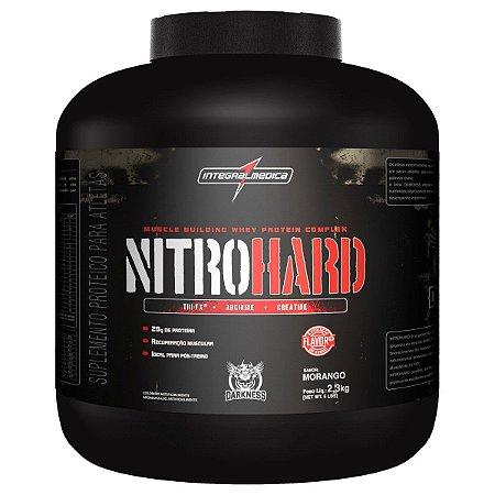 NITROHARD - 2,3kg - Integral Médica