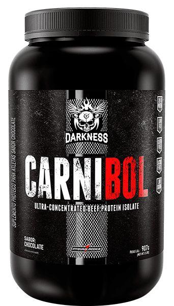 CARNIBOL - 907g - Integral Médica