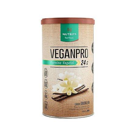 VEGANPRO 550g - Nutrify