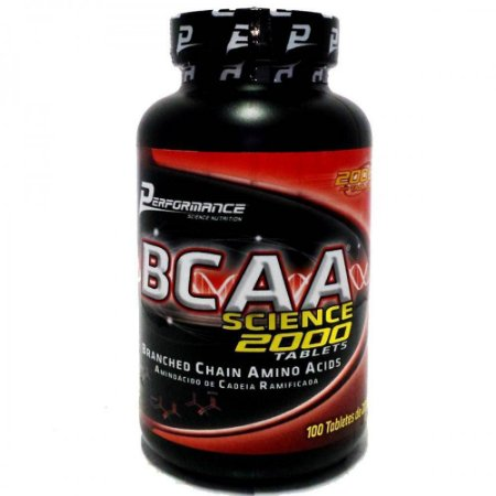 BCAA SCIENCE 1000 TABLETS	150 tablets	Performance