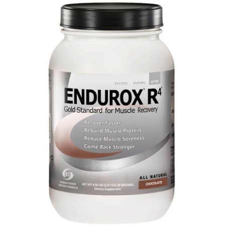 ENDUROX R4 2,1 kg Pacific Health - Chocolate
