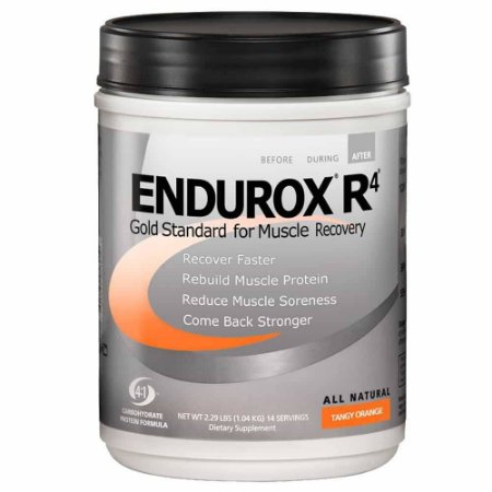 ENDUROX R4 - 1,05 kg Pacific Health - Tangy Orange