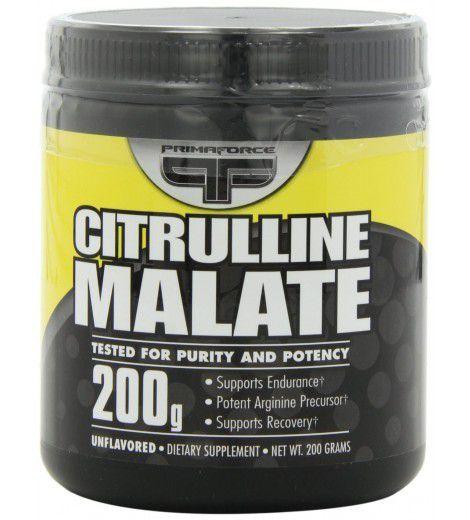 CITRULLINE 200g Primaforce