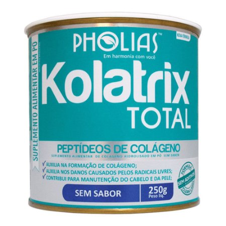 PHOLIAS - KOLATRIX TOTAL - 250G