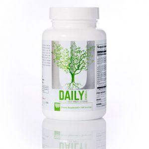 DAILY FORMULA 100 tablets Universal Naturals