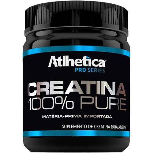 C 100% PURE PRO SERIES 100g Atlhetica Nutrition