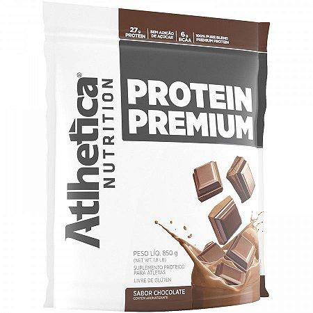 PROTEIN PREMIUM PRO SERIES 1,8 kg Atlhetica Nutrition