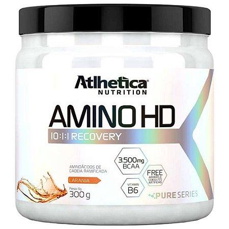 AMINO HD 10:1:1300g - Atlhetica Nutrition