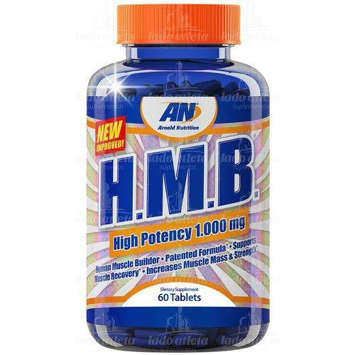 H.M.B 1000MG 60 caps Arnold Nutrition