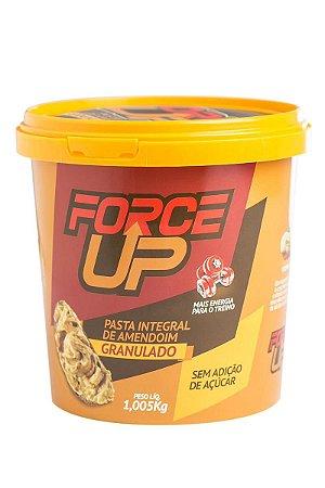 PASTA DE AMENDOIM -1,05 kg - Force up