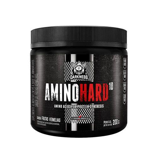 AMINO HARD 200g - INTEGRAL MÉDICA