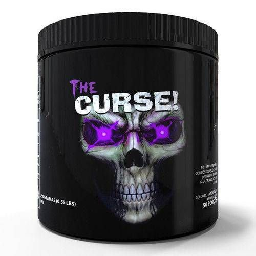THE CURSE 250g SABOR UVA