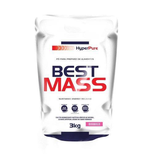BEST MASS 72K - 3KG
