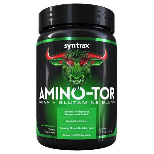 AMINO-TOR 340g - SYNTRAX