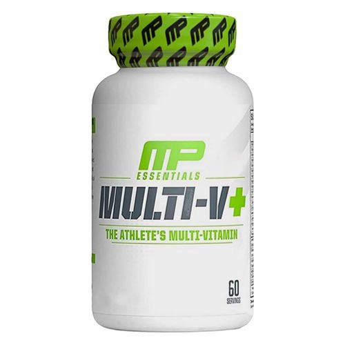 MULT-V 60 CAPS MUSCLEPHARM