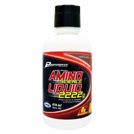 AMINO SCIENCE LIQUID - 2222g - PERFORMANCE
