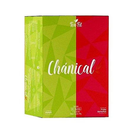 CHANICAL (60 SACHÊS) - TEA FIT
