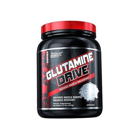 GLUTAMINE DRIVE - NUTREX 1KG