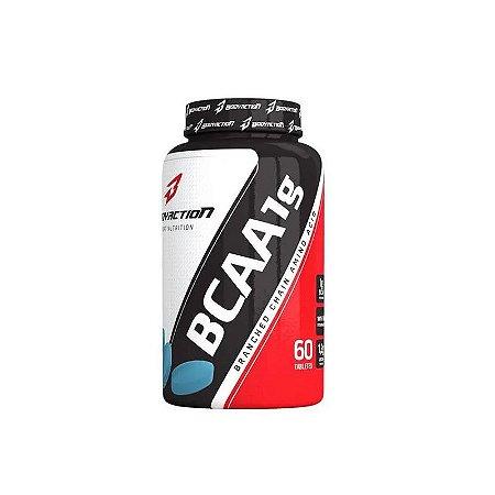 BCAA 1G - 120 COMPRIMIDOS - BODY ACTION