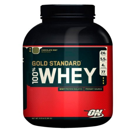 100% Whey Protein (2270g) Optimum Nutrition