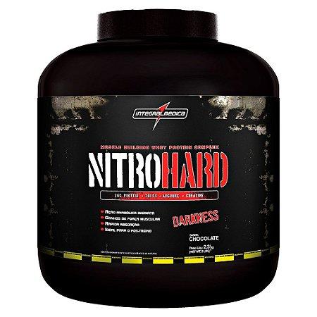 NITRO HARD 2,3 KG DARKNESS - INTEGRALMÉDICA