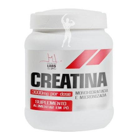 CREA 1KG - HEALTH LABS