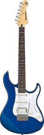 Guitarra Stratocaster Yamaha Pacifica 012 Blue